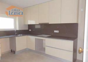 Semi-detached house T4, para Rent