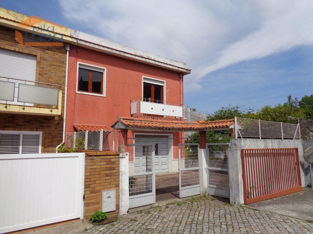 Maison de ville - modèle coin   Acheter Paranhos 230.000€