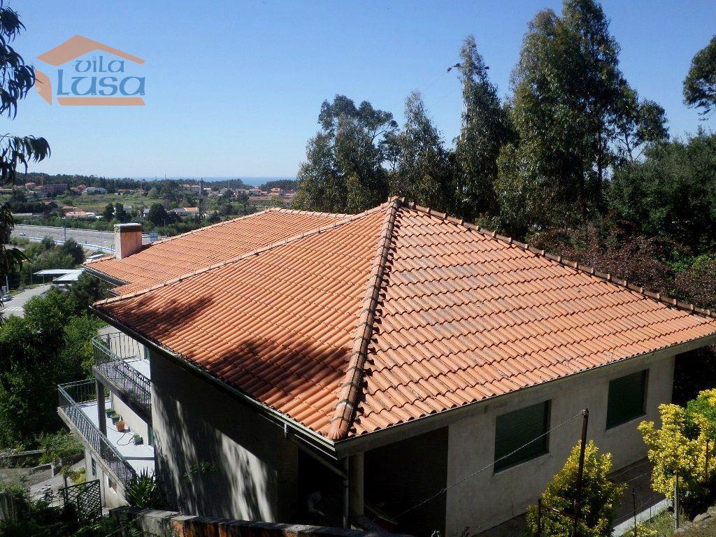 casacerta.pt - Moradia isolada T3 -  - Mafamude e Vilar d(...) - Vila Nova de Gaia