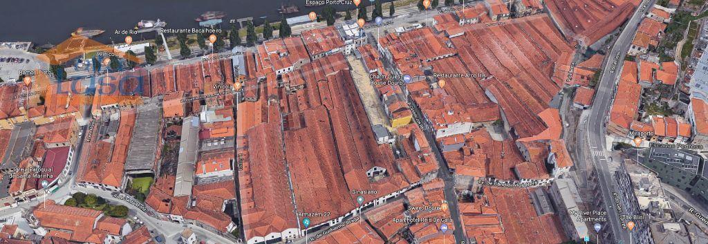 casacerta.pt - Prédio Habitacional  -  - Santa Marinha e Sã(...) - Vila Nova de Gaia