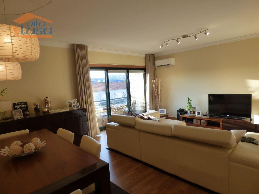casacerta.pt - Apartamento T4 - Venda - Mafamude e Vilar do Paraíso - Vila Nova de Gaia