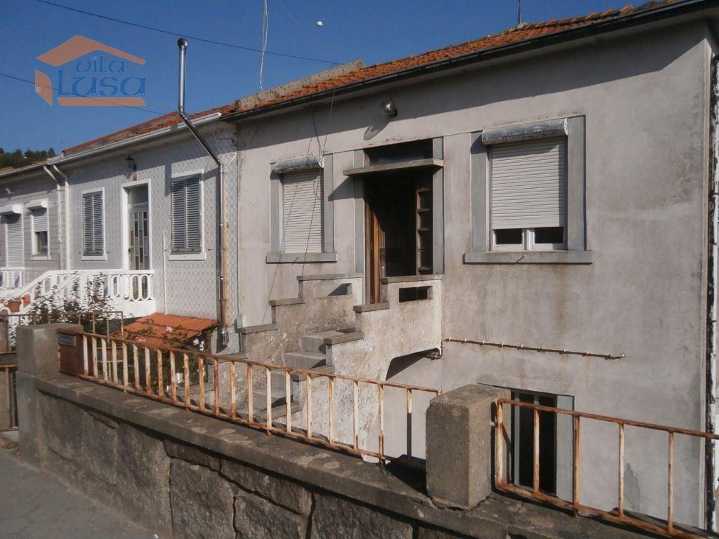 casacerta.pt - Moradia geminada T3 -  - Serzedo e Perosinh(...) - Vila Nova de Gaia