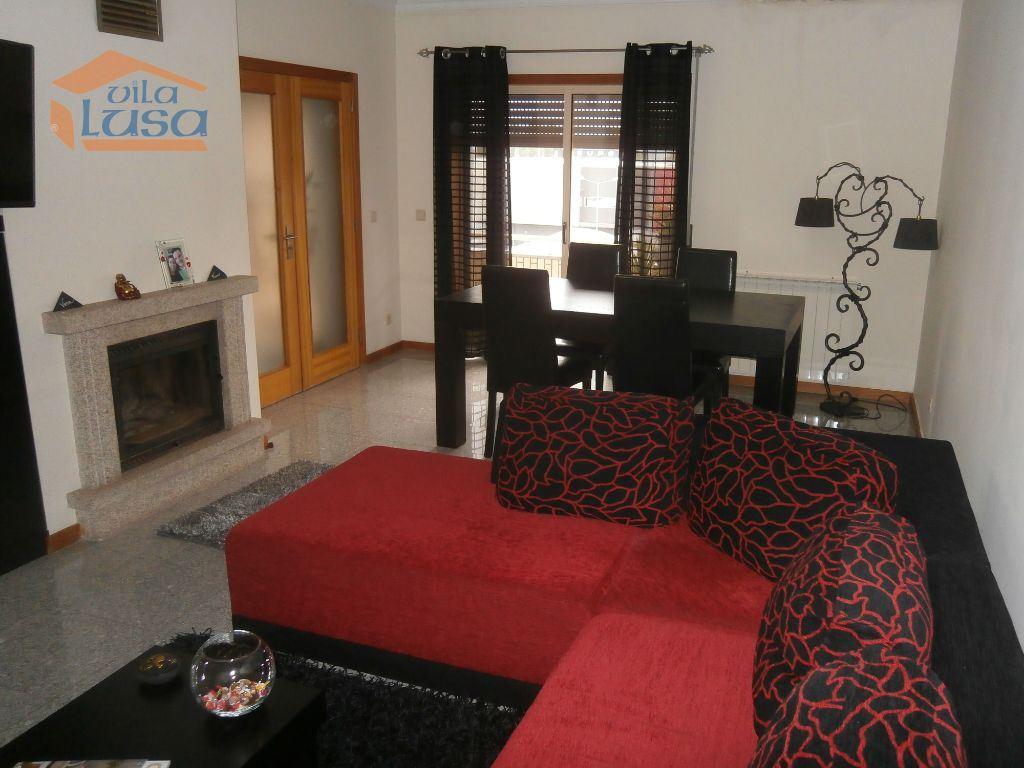 casacerta.pt - Apartamento T3 - Venda - Canedo, Vale e Vila Maior - Santa Maria da Feira