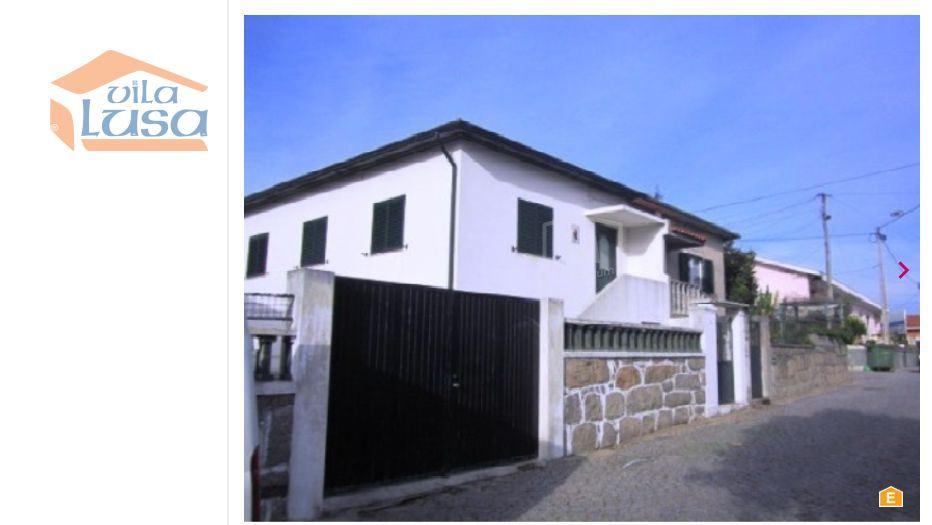 casacerta.pt - Moradia geminada T3 -  - Gulpilhares e Vala(...) - Vila Nova de Gaia