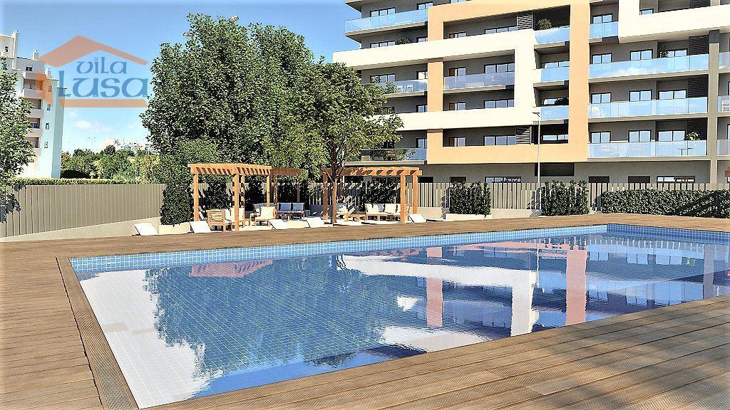 Appartement   Acheter Portimão 217.500€