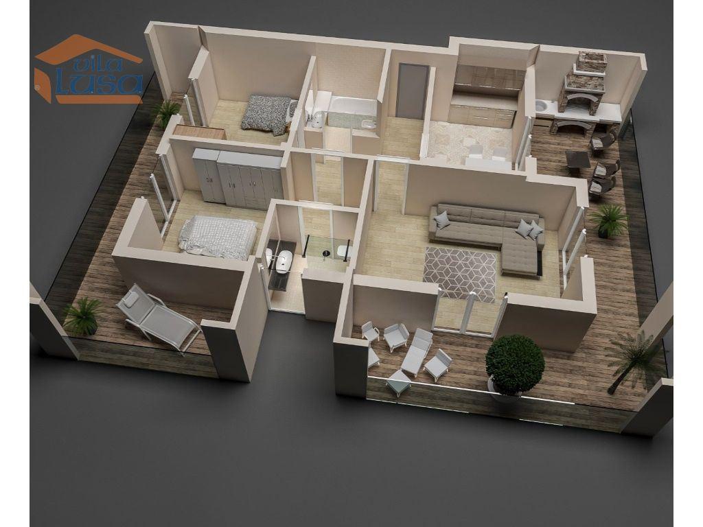 casacerta.pt - Apartamento T2 -  - Portimão - Portimão
