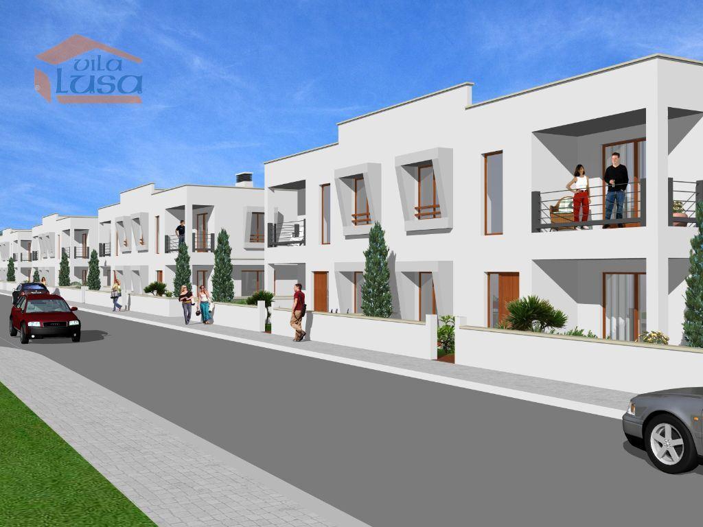 Maison de ville - modèle coin   Acheter Portimão 480.000€