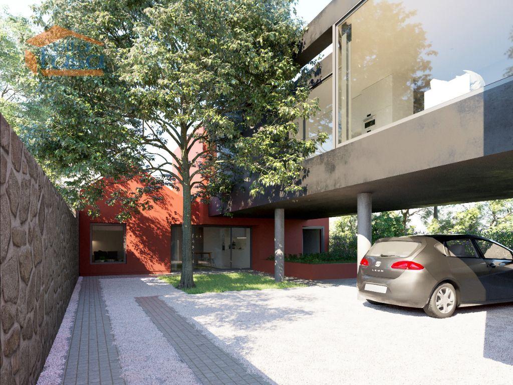 casacerta.pt - Apartamento T1 - Venda - Pedrouços - Maia