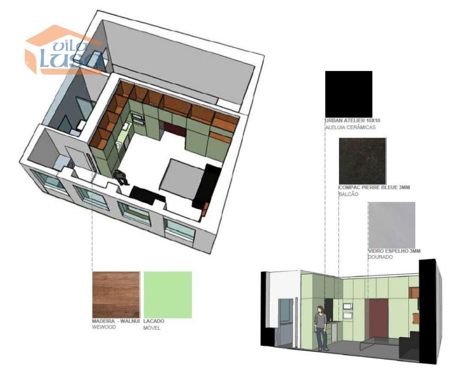 Bâtiment résidentiel   Acheter Bonfim 330.000€