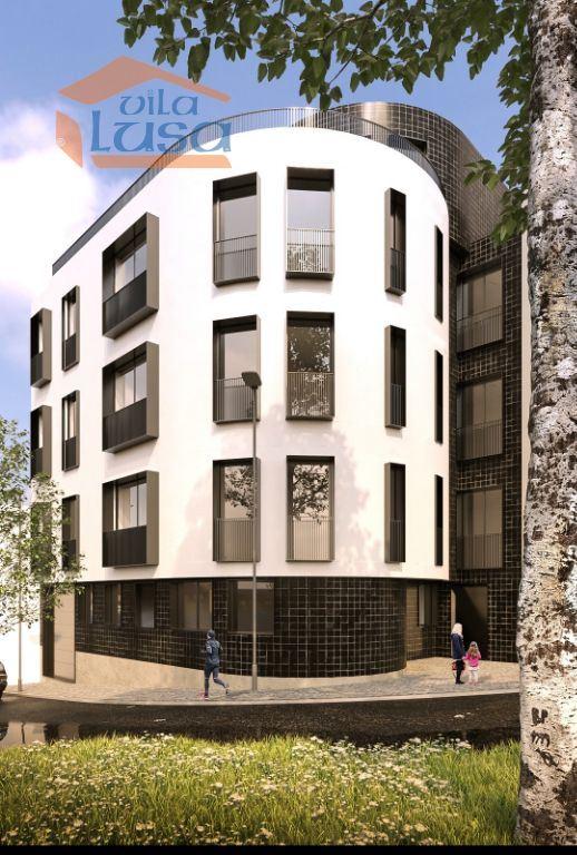 Lotissement pour immeubles   Acheter Paranhos 650.000€