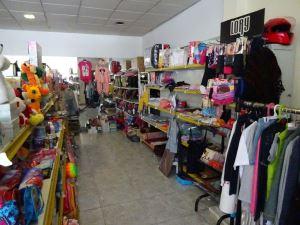 Shop, para Goodwill