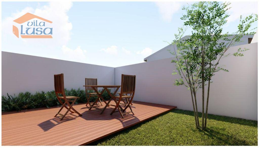 Maison jumelée   Acheter Ramalde 240.000€