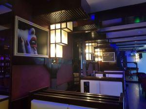 Pub, para Trespasse