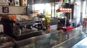 Snack-bar, para Trespasse