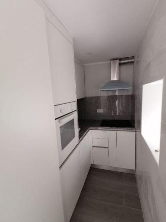 Piso-vivienda T1, para Compra