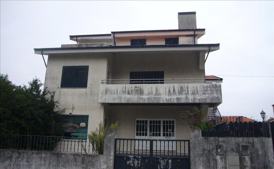 casacerta.pt - Prédio Habitacional  -  - Arcozelo - Vila Nova de Gaia