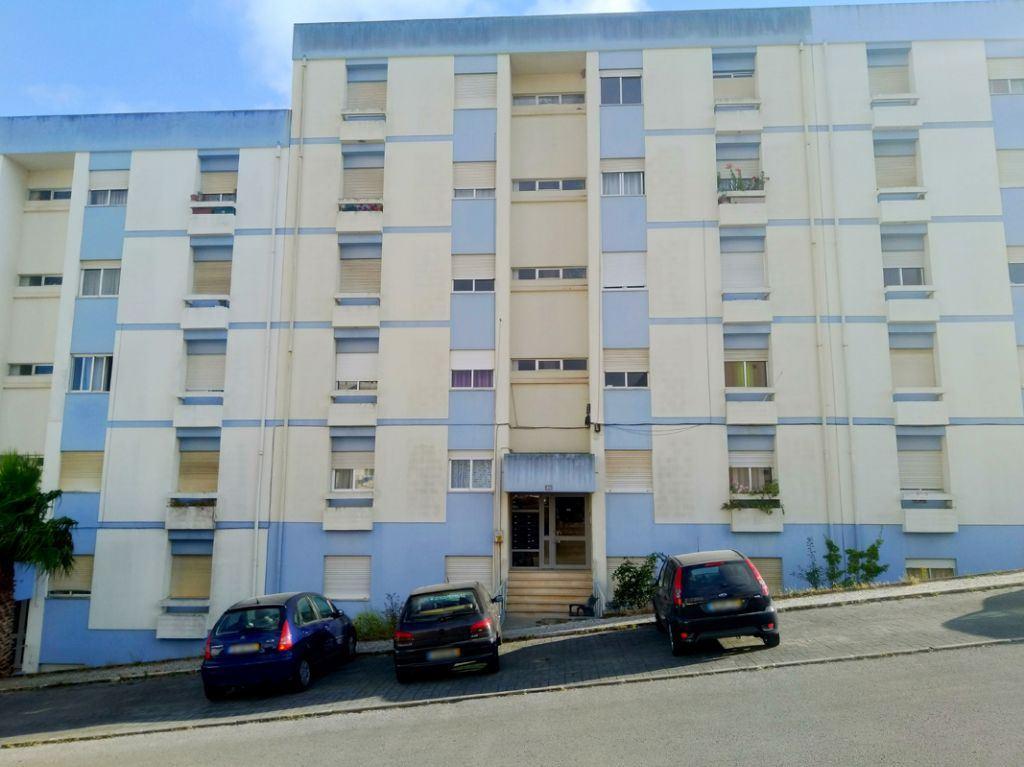 casacerta.pt - Apartamento T2 - Venda - S.P., Santiago, S.M. Castelo e S.Miguel, Matacães - Torres Vedras