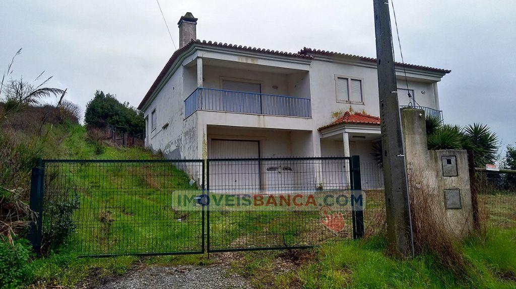 casacerta.pt - Moradia isolada T3 - Venda - Freiria - Torres Vedras