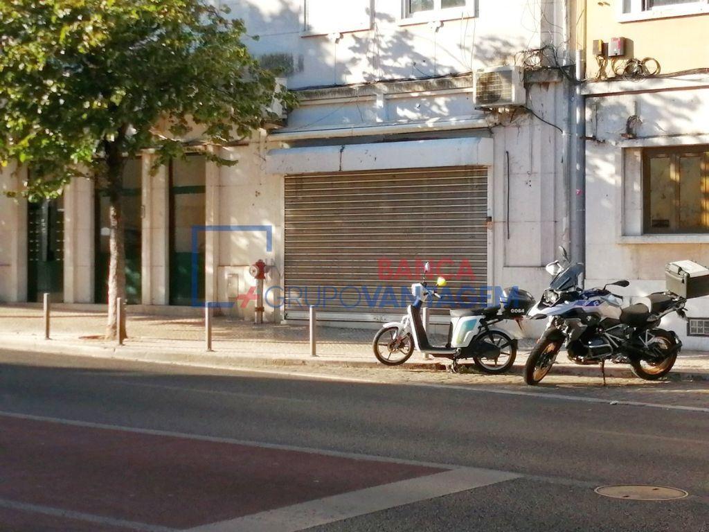 Boutique   Acheter Penha de França 121.500€