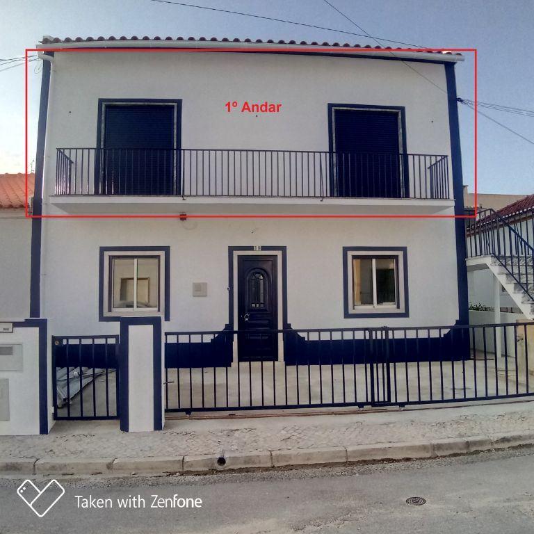 Apartamento 4 Quartos - Marvila, Ribeira Santarém, S.Salvador, S.Nicolau, Santarém