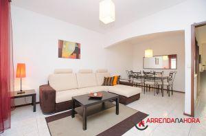Apartamento com 3 Quartos para Arrendamento férias