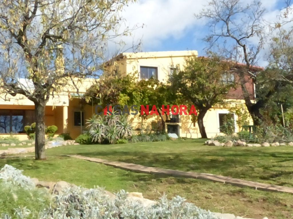 Maison individuelle   Acheter Santa Barbara de Nexe 1.145.000€
