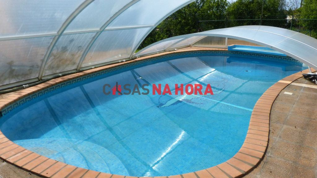 casacerta.pt - Moradia isolada T6 -  - Santa Barbara de N(...) - Faro