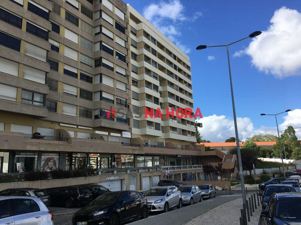 casacerta.pt - Garagem comercial  -  - Alvalade - Lisboa