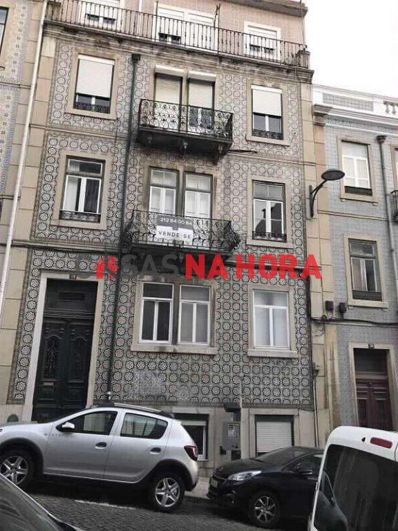 casacerta.pt - Apartamento T4 -  - Arroios - Lisboa