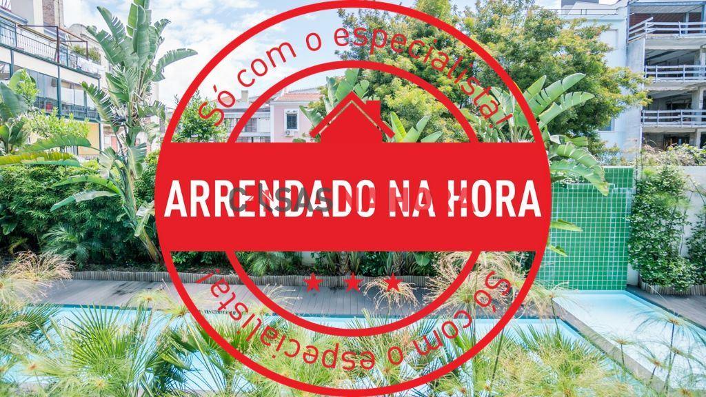 casacerta.pt - Apartamento T4 -  - Alcantara - Lisboa