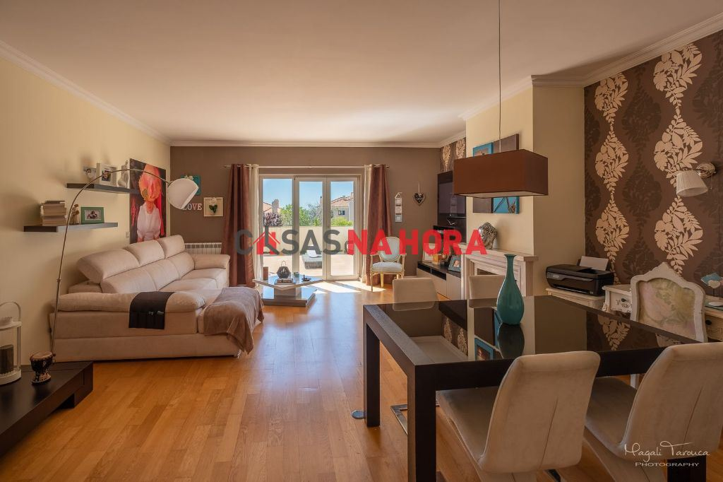 casacerta.pt - Apartamento T2 -  - S.Maria e S.Miguel(...) - Sintra