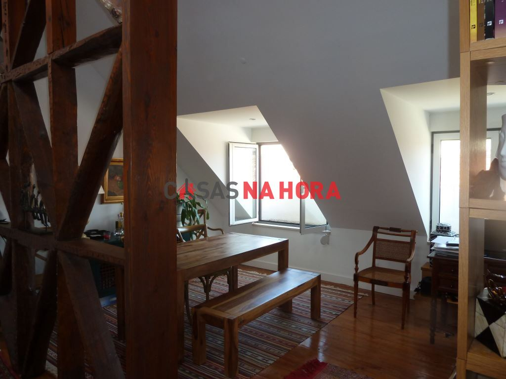 casacerta.pt - Apartamento T1 -  - Santo António - Lisboa
