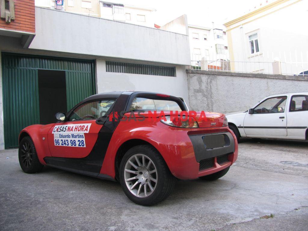 casacerta.pt - Garagem  -  - Santa Clara e Cast(...) - Coimbra