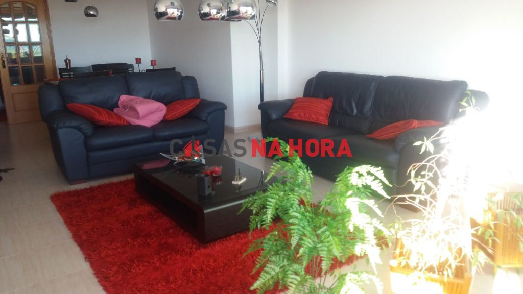 casacerta.pt - Apartamento T3 - Arrendamento - Porto Salvo - Oeiras