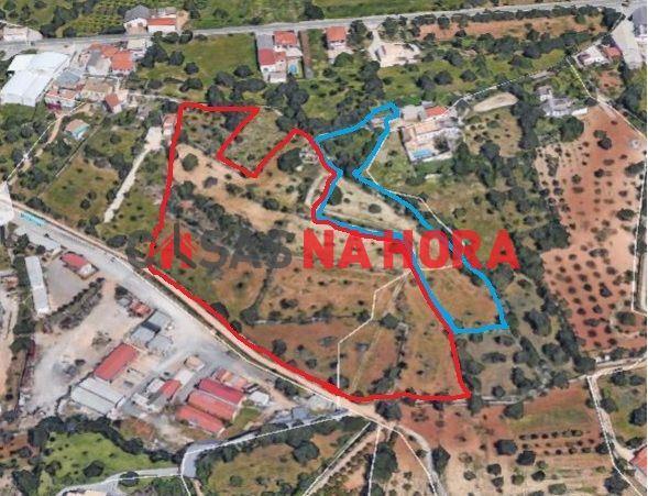 Terrain mixte   Acheter Loule (S. Sebastião) 350.000€