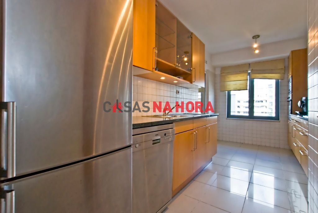 casacerta.pt - Apartamento T3 - Arrendamento - S. Domingos de Benfica - Lisboa