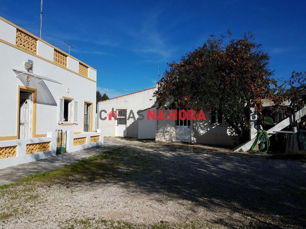 casacerta.pt - Moradia isolada T4 - Venda - Faro (Sé e São Pedro) - Faro