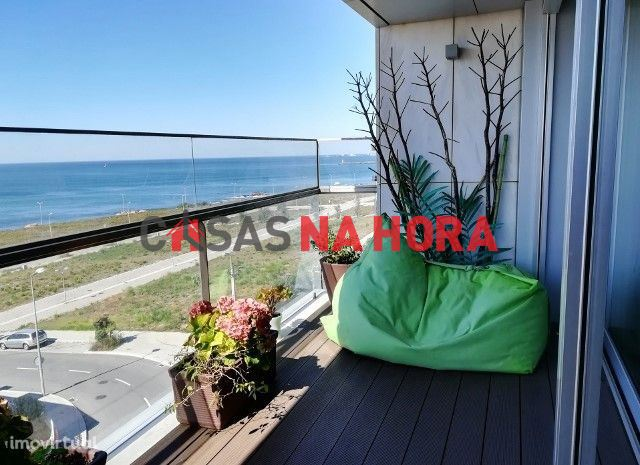 casacerta.pt - Apartamento T3 -  - Canidelo - Vila Nova de Gaia