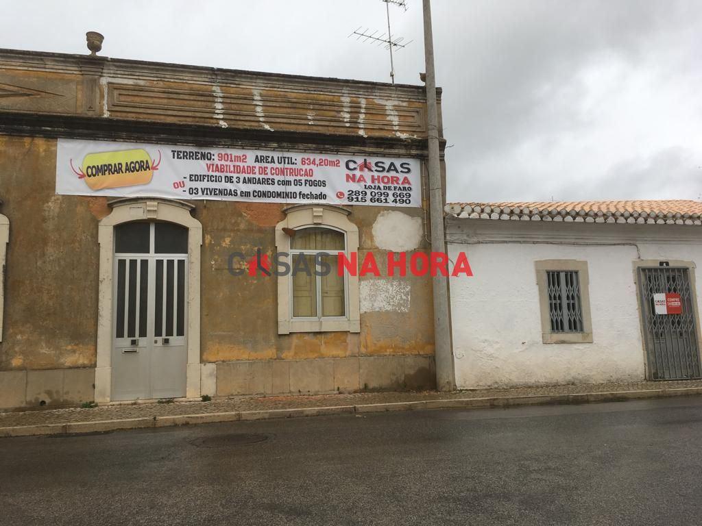 Propriété rustique   Acheter Loule (S. Clemente) 419.000€