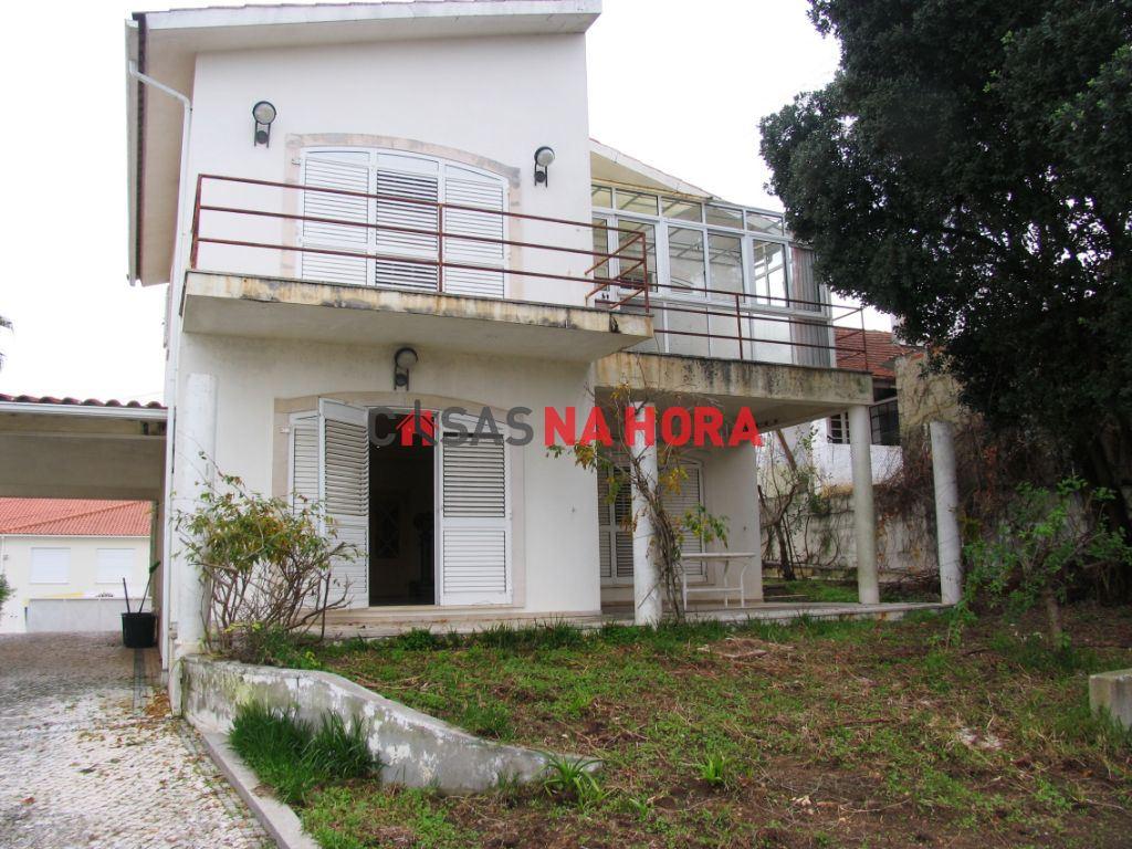 casacerta.pt - Moradia isolada T4 -  - São Martinho do Bi(...) - Coimbra