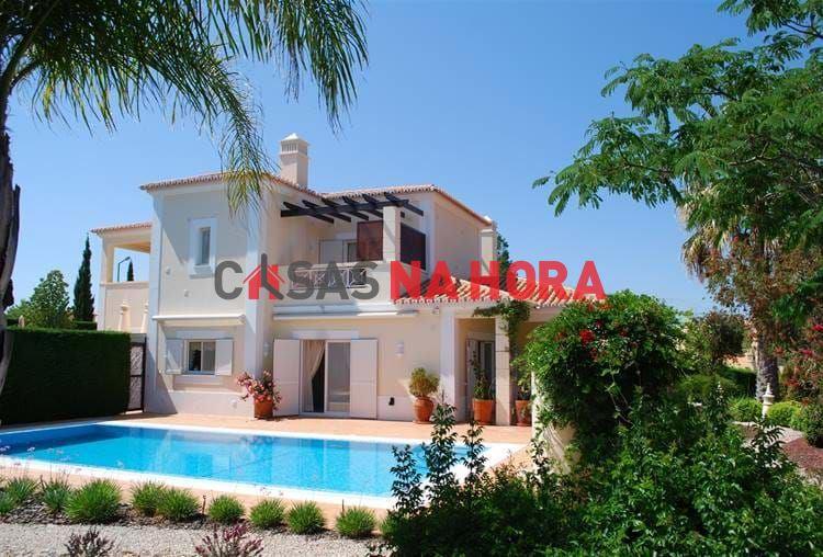 casacerta.pt - Moradia isolada T4 - Venda - Lagoa e Carvoeiro - Lagoa (Algarve)