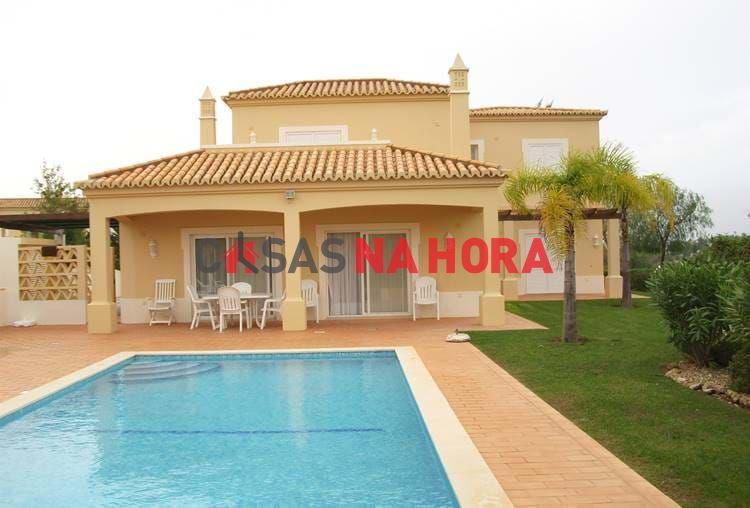 casacerta.pt - Moradia isolada T4 -  - Lagoa e Carvoeiro - Lagoa (Algarve)
