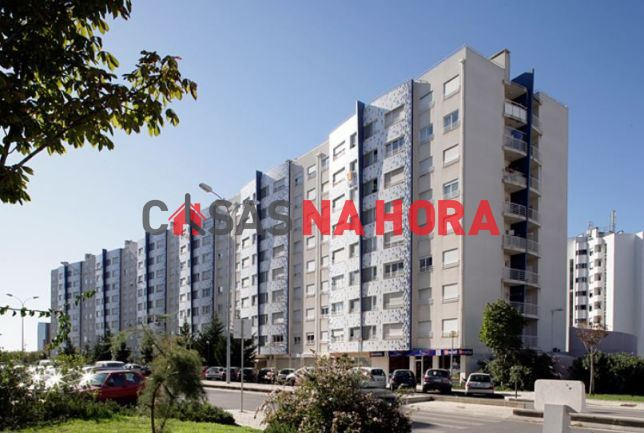 casacerta.pt - Apartamento T2 -  - Benfica - Lisboa