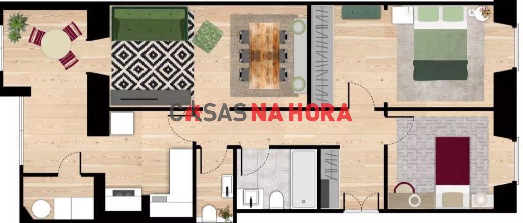 Appartement   Acheter Arroios 295.000€