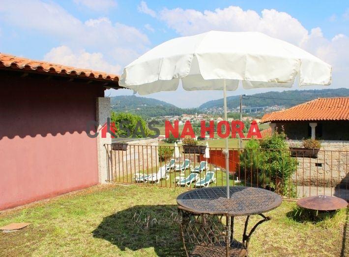 casacerta.pt - Turismo rural T6 -  - Escudeiros e Penso(...) - Braga