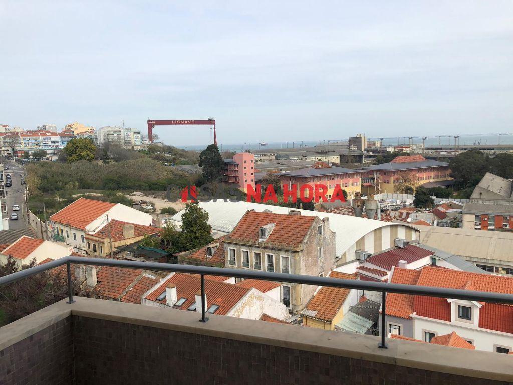 casacerta.pt - Apartamento T3 -  - Almada, Cova da Pi(...) - Almada