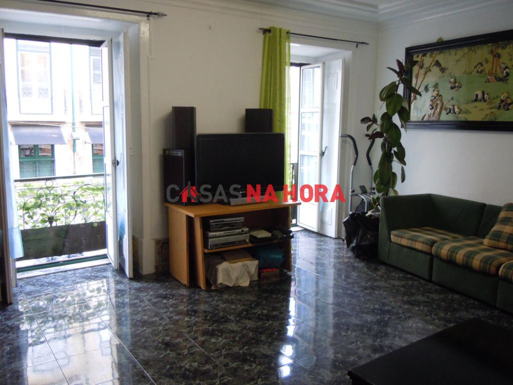 casacerta.pt - Apartamento T3 -  - Misericórdia - Lisboa