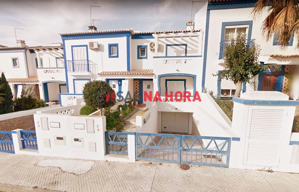casacerta.pt - Moradia geminada T3 -  - Ferragudo - Lagoa (Algarve)