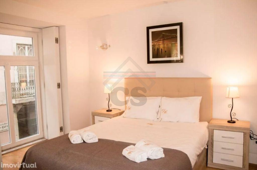 casacerta.pt - Apartamento  -  - Santa Maria Maior - Lisboa