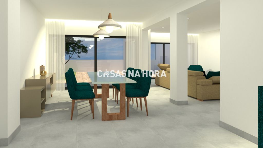 casacerta.pt - Moradia em banda T1 -  - Estômbar e Parchal(...) - Lagoa (Algarve)